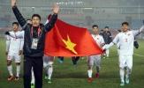 Fan nghẹt thở, đau tim, rưng rưng nước mắt với kỳ tích U23 Việt Nam