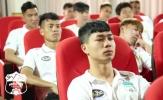 Điểm tin bóng đá Việt Nam sáng 13/03: Văn Lâm trở lại ĐTQG; Công Phượng cùng đồng đội luyện thi đại học