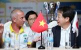 VCK U19 Quốc tế 2018: Hai đại diện Việt Nam đặt mục tiêu vô địch