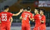 Vòng loại Cúp Quốc gia 2018: HAGL phô diễn sức mạnh, Hà Nội và TP.HCM thắng chật vật