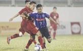 Lịch thi đấu U19 Việt Nam tại giải Suwon JS Cup 2018