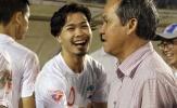 Điểm tin bóng đá Việt Nam sáng 22/04: Cãi lệnh bầu Đức, Công Phượng và HAGL rực sáng