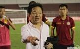 Điểm tin bóng đá Việt Nam sáng 23/04: Bầu Hiển thưởng nóng Sài Gòn FC