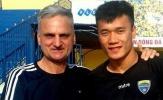 Điểm tin bóng đá Việt Nam sáng 24/04: Chán phận dự bị ở Thanh Hóa, Tiến Dũng sẽ sang châu Âu chơi bóng?