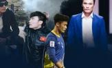 Điểm tin bóng đá Việt Nam tối 24/04: Thầy Park lo hàng công ĐT Việt Nam; Bùi Tiến Dũng bật khóc