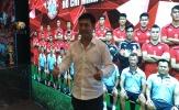 Điểm tin bóng đá Việt Nam tối 24/05: Hữu Thắng không cướp ghế HLV Miura, bầu Tú lên tiếng cuộc tái thiết VPF