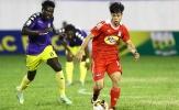 Vòng 9 V-League 2018: Quang Hải đối đầu Tiến Dũng; Văn Đức so tài Công Phượng