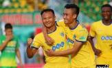 Tiến Dũng U23 tỏa sáng, FLC Thanh Hóa giành trọn 3 điểm