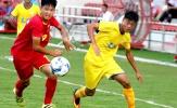 VCK U17 Quốc gia: PVF thắng thuyết phục, SHB Đà Nẵng thua sốc