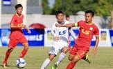 """Bảng A VCK U19 Quốc gia 2018: SHB Đà Nẵng có chiến thắng 5 """"sao"""""""