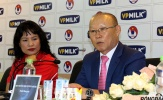 U23 Việt Nam đặt mục tiêu vượt qua vòng bảng ASIAD 18