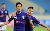 TRỰC TIẾP FLC Thanh Hóa vs Hà Nội FC 2-3; (KT) Văn Quyết giúp đội khách ngược dòng ấn tượng