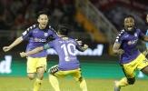 Ngược dòng ấn tượng trên sân Thanh Hóa, Hà Nội FC chạm 1 tay vào ngôi vô địch