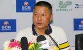 Chạm 1 tay vào ngôi vương V-League 2018, HLV Hà Nội FC nói gì?