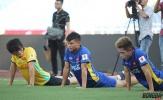 Điểm tin bóng đá Việt Nam sáng 02/08: Thầy Park lo lắng vấn nạn chấn thương U23 Việt Nam