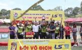 Báo Thanh Niên chính thức đăng quang ngôi vô địch giải Hội nhà báo TP.HCM 2018