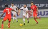 ĐT Philippines tuyên bố vô địch AFF 2018