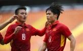 Vua phá lưới nội V-League 2018: Quang Hải đấu Công Phượng