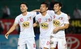 Ông Hải 'lơ' tiến cử bộ 3 hảo thủ HAGL dự AFF Cup 2018