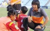 HLV đội nữ TP.HCM I lên tiếng vụ học trò ẩu đả trên sân Thống Nhất
