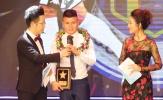 'Sao' Hà Nội FC được tôn vinh trước giờ sang Hàn Quốc