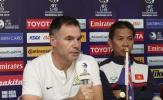 HLV U19 Australia đánh giá cao bóng đá trẻ Việt Nam