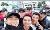 Hotboy ĐT Việt Nam 'giải ngố' ở Seoul