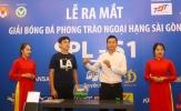 """Giải phong trào Ngoại hạng Sài Gòn 2018 (SPL-S1): """"Chơi có ý thức, chơi để tận hưởng"""""""