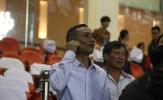 Bố Công Phượng: 'Tôi có niềm tin ĐT Việt Nam sẽ vô địch AFF Cup'