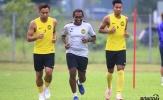 Đại chiến Việt Nam trận chung kết, Malaysia mất 2 trụ cột