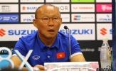 HLV Park Hang-seo: Chẳng có gì phải e ngại 'biển người' ở Bukit Jalil