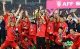 HLV Park Hang-seo được vinh danh Giải thưởng Fair Play 2018
