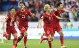 Điểm tin bóng đá Việt Nam sáng 24/01: Tất cả sẽ chiến đấu đến hơi thở cuối cùng trước Nhật Bản