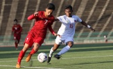 15h30, U22 Việt Nam vs U22 Thái Lan: Chung kết sớm bảng A