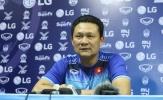 Giành ngôi nhất bảng A, HLV U22 Việt Nam vẫn lo lắng 1 điều ở bán kết