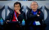 Điểm tin bóng đá Việt Nam sáng 22/02: Tiết lộ 5 cái tên chia sẻ 'ghế nóng' với thầy Park