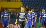 Tấn Trường mắc sai lầm khó tin, Bình Dương thua đau ở AFC Cup