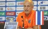 HLV U23 Thái Lan: 'Ai cũng muốn đánh bại chủ nhà Việt Nam'