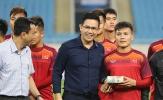 U23 Việt Nam được 'bơm doping' trước vòng loại U23 châu Á