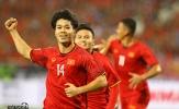 HLV Lê Thụy Hải hết lời khen Công Phượng trước thềm King's Cup 2019