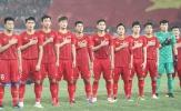VFF khiếu nại thành công, U22 Việt Nam thoát khỏi nhóm lót đường SEA Games 30