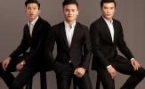 Bộ ba ngôi sao Quang Hải -Tiến Dũng -Văn Hậu khoe vẻ đẹp không tì vết