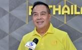 Sếp lớn bóng đá Thái: 'Việt Nam mạnh hơn chúng ta'