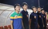 Sài Gòn FC vào Top 3 V-League, HLV Thành Công nói điều đặc biệt