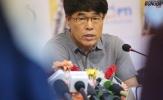 """HLV Lee Heung Sil: """"Thành công của HLV Hàn Quốc ở Việt Nam không tạo gánh nặng với tôi"""""""