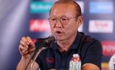 Trả lời báo Hàn Quốc, Thầy Park nói không vội trong việc gia hạn hợp đồng với VFF