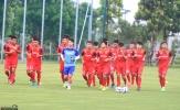 CHÍNH THỨC: HLV Park Hang-seo triệu tập 26 cầu thủ chuẩn bị SEA Games 30