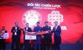 Vô địch V-League 2019, TP.HCM sẽ được thưởng hơn 2 tỷ đồng