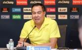 Sếp lớn Thái Lan: 'Không thể coi thường đội nào ở ASEAN, đặc biệt là Việt Nam'