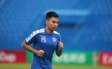 Hà Nội đấu Bình Dương chung kết AFC Cup 2019: Đức Huy chấn thương, Quang Hải tập riêng